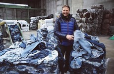 This company wants to change the entire fashion industry - by leasing people their jeans