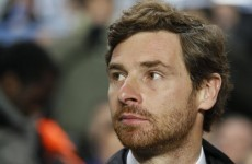 Irate Chelsea boss Villas Boas hits back at Gary Neville