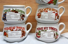Every Irish household has these soup recipe bowls in their cupboard