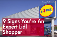 9 Signs You Are An Expert Lidl Shopper