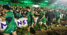 Heffernan makes his mark as Connacht sizzle in win over Ulster