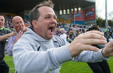 Model for success? Davy Fitz confirmed as Wexford hurling manager