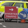 Motorcyclist (50s) killed after crash with tractor