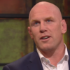 'No one called me Psycho - except Alan Quinlan'