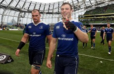 Munster's mistakes, the Ringrose-Henshaw partnership and more talking points