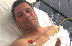 I can prove I was attacked, hospitalised UKIP MEP claims