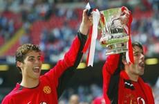 Ronaldo 'battering' at Man United made him a man - Neville