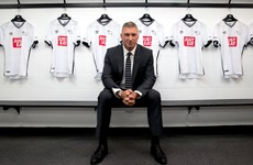 15 months after sacking by 2016 Premier League winners, Pearson leaves Derby