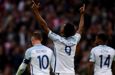Southgate passes first test as England earn straightforward victory