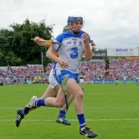 Waterford's Stephen Bennett named U21 player of the year