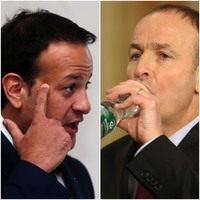 """""""Unacceptable"""": Fianna Fáil's Budget battle with Varadkar is going down to the wire"""