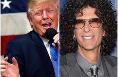 Crude and misogynistic: Howard Stern tapes resurface, causing yet more problems for Trump