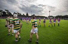 As it happened: Cork, Kilkenny, Tipperary SHC action - Sunday GAA hurling liveblog