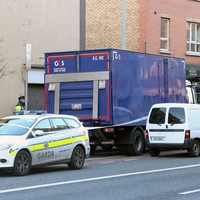 Three men due in court after attempted cash-in-transit robbery