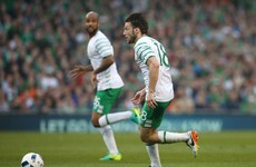 Harry Arter saga an example of Twitter and Irish fans at their worst