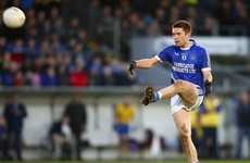 Ice-cool Cathal McInerney sends Clare SFC final to replay with stoppage-time free