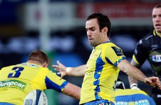 Parra extends Clermont's Top 14 lead as Castres suffer defeat before trip to Dublin
