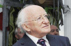 President Michael D Higgins to have knee surgery next week