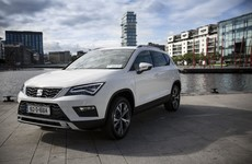 SEAT's first proper SUV just launched at a very competitive price