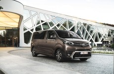 Three new vans with a whole lot to offer