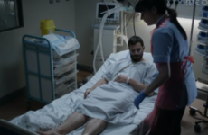 Viewers want the nurse in The Fall to have a day off or a sit down with a cuppa