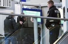 Syrian asylum seeker arrested in Germany on suspicion of plotting jihadist bomb attack