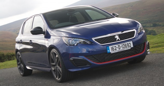 Review: The Peugeot 308 GTi is fast and French - does that give it the fun factor?