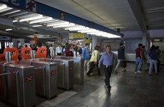 The hunt to find the owners of urns found on the Mexico subway