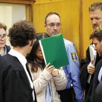 Five on trial over exorcism death in Frankfurt