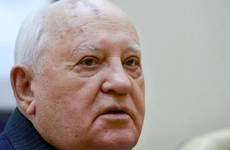 Mikhail Gorbachev warns of 'dangerous' consequences of tensions between US and Russia