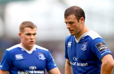 A sign of things to come: Ringrose savours 'cool experience' playing alongside Henshaw