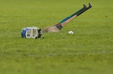 Camogie player airlifted to hospital following collapse expected to make full recovery