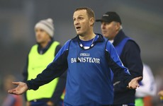 Meath manager and All-Ireland club winning boss has strong views on the club and county divide