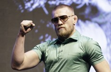 We'll Leave It There So: McGregor hit with huge fine, O'Connell drops by and today's sport