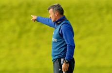 Cavan appoint new manager for Division 1 return after Hyland departure
