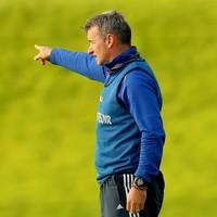 Cavan appoint new manager for Division 1 return after Hyland departure