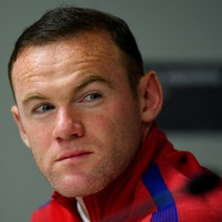 'I won't quit' - Wayne Rooney defiant after England axe