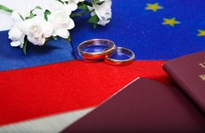 Sham marriages are widespread in Ireland, according to Immigrant Council report