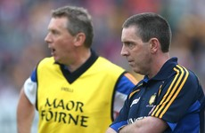 All-Ireland U21 winning duo ratified as Davy Fitzgerald's successors in Clare
