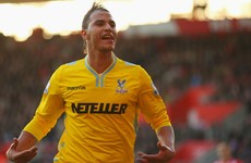 Championship football for Chamakh as he signs short-term deal with Cardiff