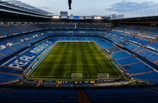 Real Madrid get the green light for €400 million Bernabeu redevelopment