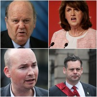 """""""What Bertie Ahern would have done..."""" - Here's who said what on Budget Day"""