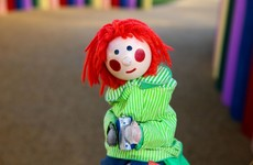 A museum in Dublin is on the hunt for an original Bosco doll for their latest exhibition