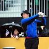 Ryder Cup underway despite bad weather