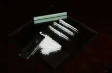 Two men arrested in €150,000 cocaine raid in west Dublin