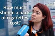There's been another massive hike in the price of cigarettes - but how much should a pack cost?