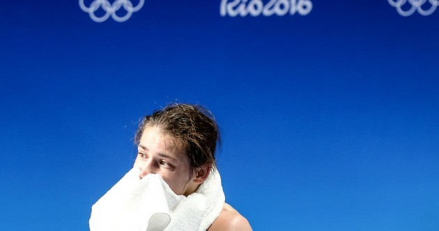Katie Taylor: I'll live with the disappointment of Rio for the rest of my life