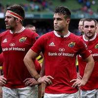Murray hoping to turn 'positive vibes' into vital Champions Cup points for Munster