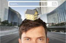 Online searches for new homes surge after Budget announcement