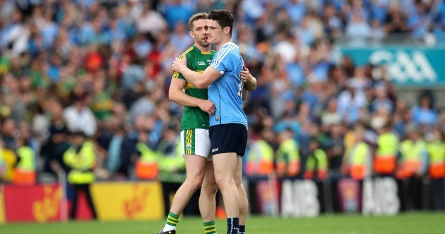 We'll Leave It There So: Kerry legend calls it a day, 4-week ban for Cronin and all today's sport